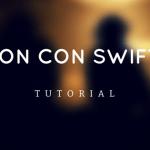 JSON con Swift 3
