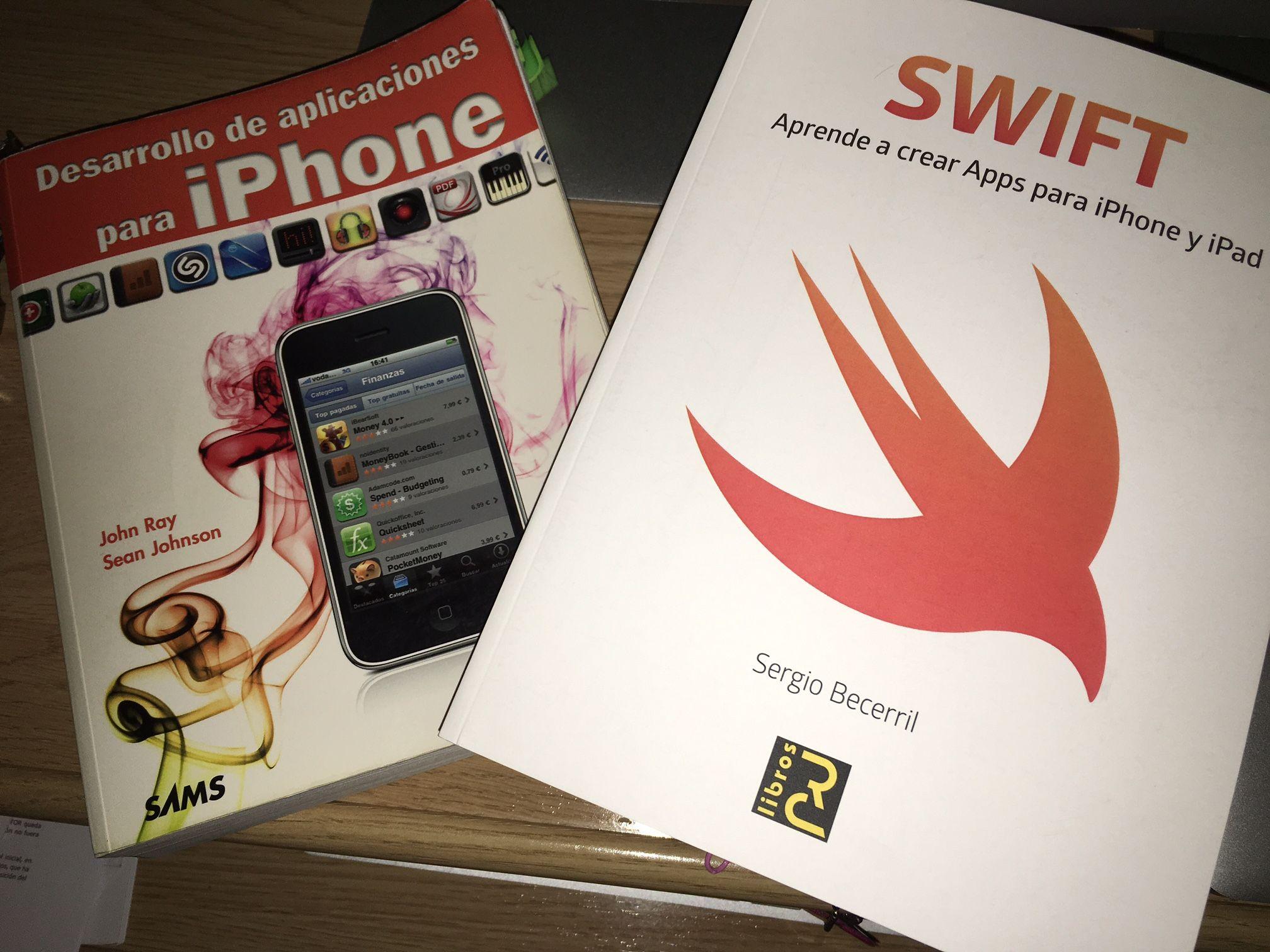 SWIFT. Aprende a crear Apps para iPhone y iPad