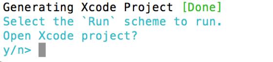 Vapor el Framework para usar Swift en un servidor11