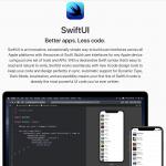 SwiftUI la nueva forma de crear Apps
